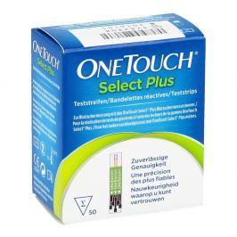 One Touch Selectplus Blutzucker Teststreifen