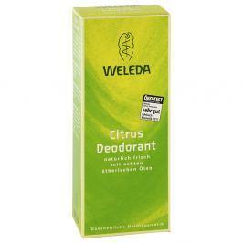 Weleda dezodorant cytrynowy