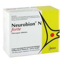 Neurobion N forte Drag.