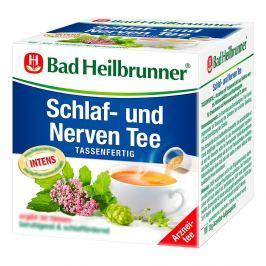 Bad Heilbrunner Tee Schlaf-nerven tassenf.