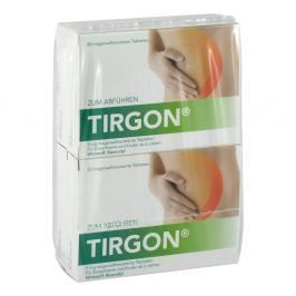 Tirgon Tabl. magensaftr.