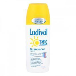 Ladival Skóra Alergiczna Spray przeciwsłoneczny SPF 50+