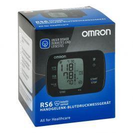 Omron Rs6 ciśnieniomierz nadgarstkowy