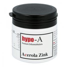 Hypo-A Kapsułki z cynkiem i acerolą