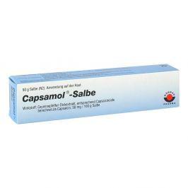 Capsamol Salbe