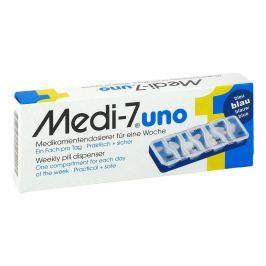 Medi 7 uno blau