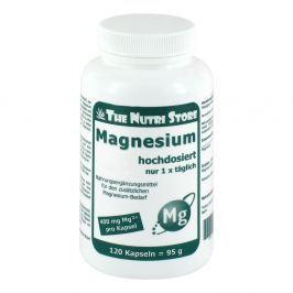 Magnesium 400 mg Kapseln
