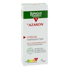 Jungle Formula by Azaron Ekstremalny sprej na owady