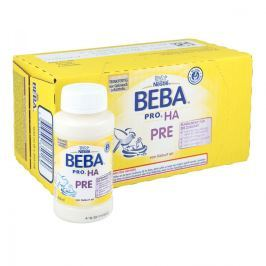 Nestle Beba Pro Ha Pre flüssig