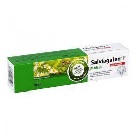 Salviagalen F Madaus pasta do zębów