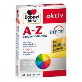 Doppelherz A-z Depot tabletki