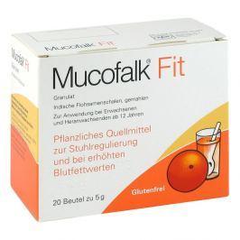 Mucofalk Fit Granulat Btl.