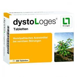 Dysto Loges tabletki