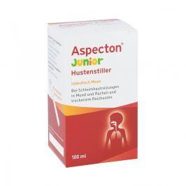 Aspecton Junior syrop przeciwkaszlowy dla dzieci