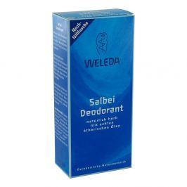 Weleda dezodorant o zapachu szałwii opakowanie uzupełniające