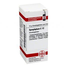 Symphytum C 12 Globuli Medycyna naturalna