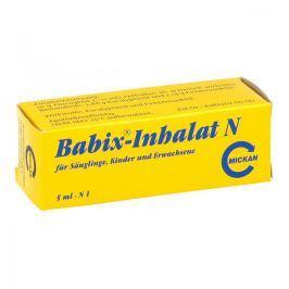 Babix Inhalat N Przeziębienie i grypa