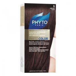 Phytocolor 5 jasnobrązowy