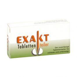 Exakt podziałka do tabletek Sprzęt medyczny