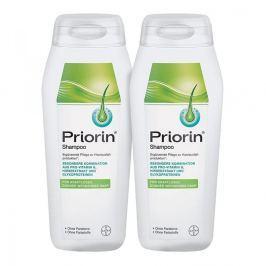 Priorin szampon dla włosów cienkich i słabych