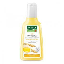 Rausch Egg odżywczy szampon z żółtkiem jaj Szampony do włosów