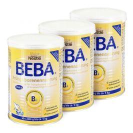 Nestle Beba Frühgeborenen Nahrung Stufe 2 3er Paket