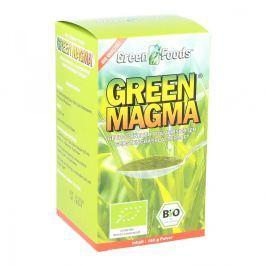 Green Magma wyciąg z zielonego  jęczmienia