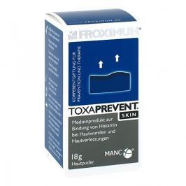 Froximun Toxaprevent Skin Hautpuder Apteczki i materiały opatrunkowe