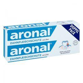 Aronal pasta do zębów, dwupak Pielęgnacja zębów i jamy ustnej