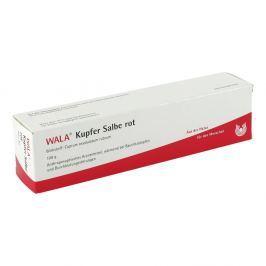 Kupfer Salbe rot - czerwona maść miedziana Medycyna naturalna