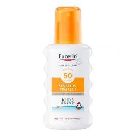 Eucerin Sun Kids NEU Spray ochronny na słońce SPF 50+
