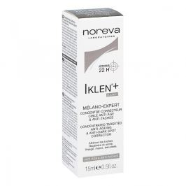 Iklen Melano Expert+ Creme Pozostałe kosmetyki do pielęgnacji twarzy