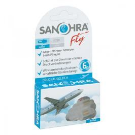 Sanohra fly ochrona uszu dla dorosłych Sprzęt medyczny
