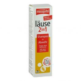 Mosquito Läuse 2in1 Shampoo Skóra