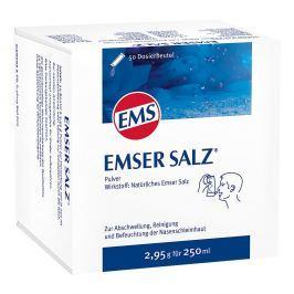 Emser Salz Beutel Przeziębienie i grypa