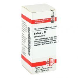 Coffea C 30 Globuli Medycyna naturalna