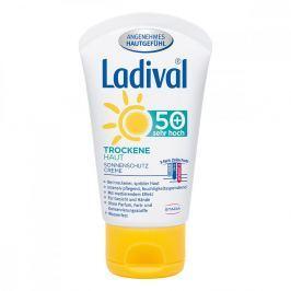 Ladival trockene Haut Creme Lsf 50+ Pozostałe kosmetyki i akcesoria pielęgnacyjne