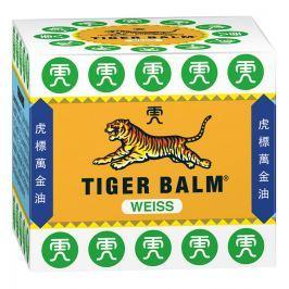 Tiger Balm weiss balsam tygrysi biały Przeziębienie i grypa