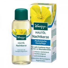 Kneipp pielęgnacyjny olej z wiesiołka Olejki do ciała i masażu