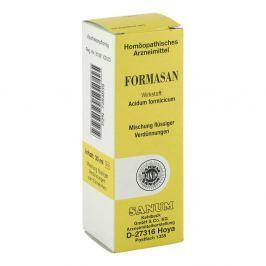 Formasan Tropfen Medycyna naturalna