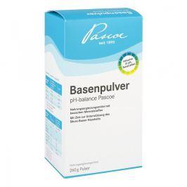 Basenpulver Pascoe proszek zasadowy