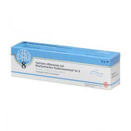 Biochemie Dhu 8 Natrium chloratum D 4 Gel Medycyna naturalna
