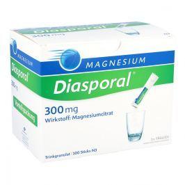 Magnesium Diasporal 300 mg Granulat zur, zum her.e.lsg.z.ein. Witaminy, minerały, suplementy diety