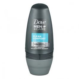Dove Roll On Men Antyperspiranty i dezodoranty męskie