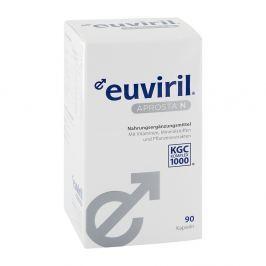 Euviril aprosta N Kapseln Leki na prostatę