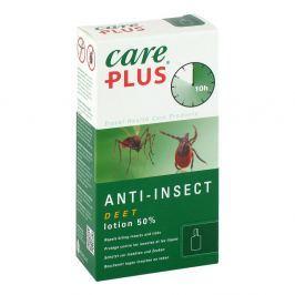 Care Plus Deet Anti Insect Lotion 50% balsam przeciwko owadom Odstraszacze zwierząt