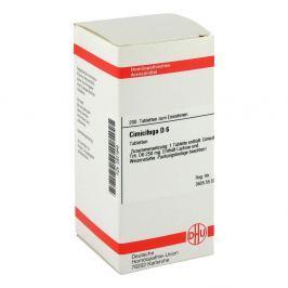 Cimicifuga D 6 Tabl. Medycyna naturalna