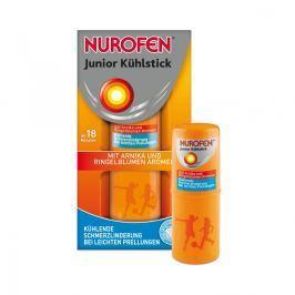 Nurofen Junior preparat chłodzący w sztyfcie dla dzieci