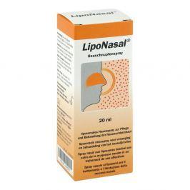 Lipo Nasal aerozol do nosa Przeziębienie i grypa