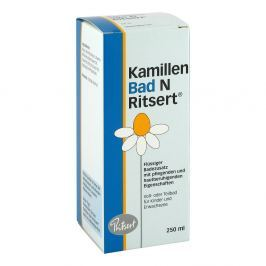 Kamillen Bad N Ritsert Akcesoria do kąpieli